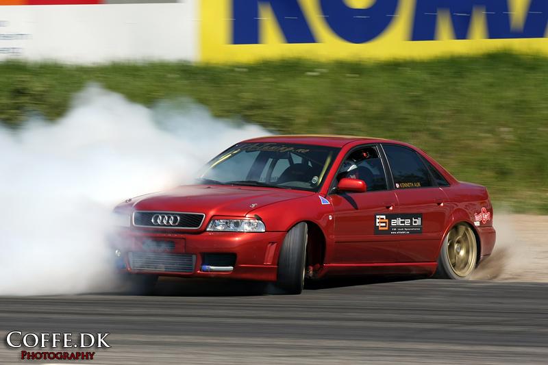 А4 Drift